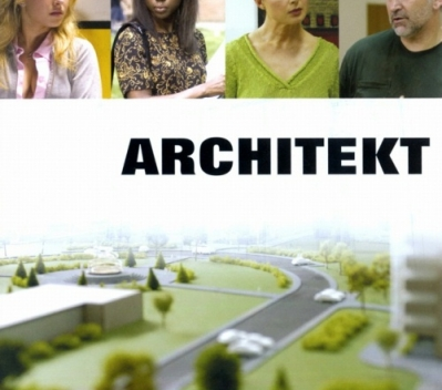 Architekt (pokaz w DKF Megaron)