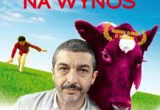 Bilety na: Chińczyk na wynos (Kino po zmroku)