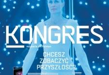 Bilety na: Kongres (pokaz w DKF Megaron)