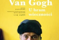 Bilety na: Van Gogh. U bram wieczności