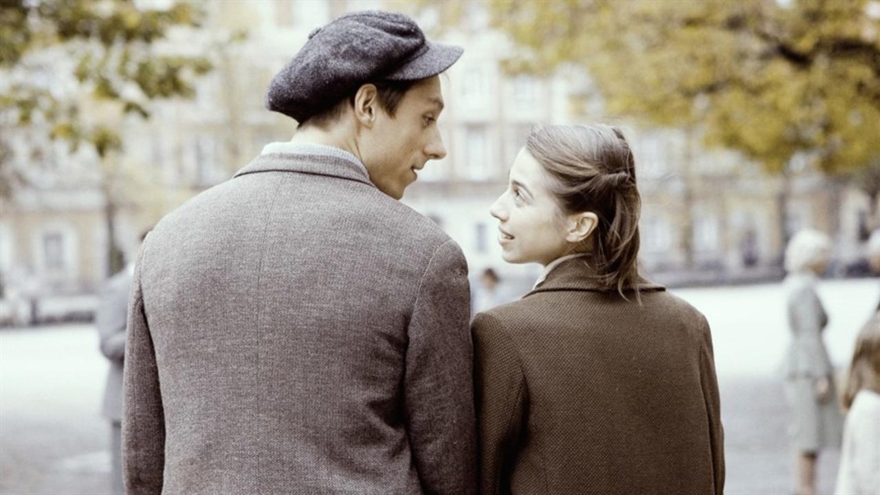 Film - Marek Edelman. I była miłość w getcie