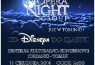 Filmowo - Operowo Od Disneya do Klasyki