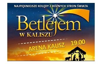 Betlejem w Kaliszu // TGD, Niemen, Marika, Badach, Mate.O oraz Cugowski