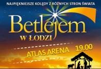 Betlejem w Łodzi // TGD, Niemen, Marika, Badach, Mate.O oraz Cugowski