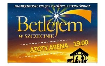 Betlejem w Szczecinie // TGD, Niemen, Marika, Badach, Mate.O oraz Cugowski