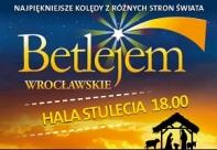 Betlejem Wrocławskie // TGD, Niemen, Marika, Badach, Mate.O. oraz Cugowski