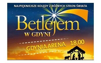 Betlejem w Gdyni // TGD, Niemen, Marika, Badach, Mate.O oraz Cugowski