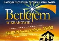 Betlejem w Krakowie // TGD, Niemen, Marika, Badach, Mate.O oraz Cugowski