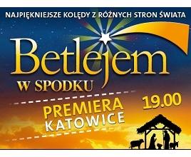 Betlejem w Spodku // TGD, Cerekwicka, Szcześniak, Cugowski, Fentress – USA, Krylik, Cinelu – USA, Cherniak - Izrael, Pipes & Drums