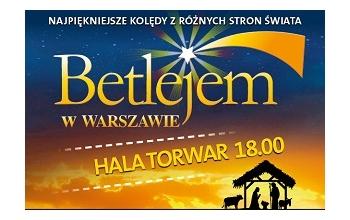 Betlejem w Warszawie // TGD, Niemen, Marika, Badach, Mate.O oraz Piotr Cugowski