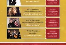 Bilety na: Alosza Awdiejew