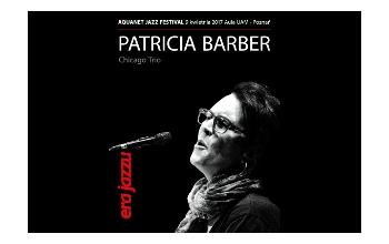 ERA JAZZU – PATRICIA BARBER – Aquanet Jazz Festival