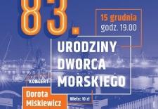 Bilety na: Koncert Doroty Miśkiewicz