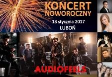 Bilety na: Koncert Noworoczny, Luboń