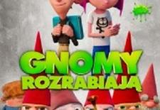 Bilety na: Gnomy rozrabiają