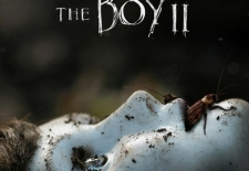 Bilety na: BRAHMS: THE BOY II