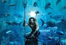 Bilety na: Aquaman 3D dubbing
