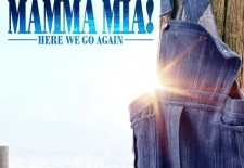 Bilety na: Mamma Mia! Here We Go Again