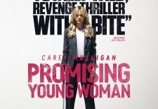Bilety na: Obiecująca młoda kobieta