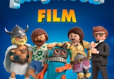 Bilety na: Playmobil: Film 3D dubbing