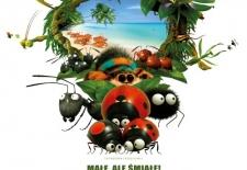 Bilety na: Robaczki z Zaginionej Dżungli - dubbing