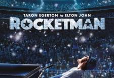 Bilety na: Rocketman