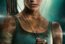 Bilety na: Tomb Raider 3D dubbing