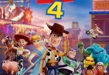 Bilety na: Toy Story 4 - 2D dubbing