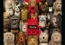 Bilety na: Wyspa psów