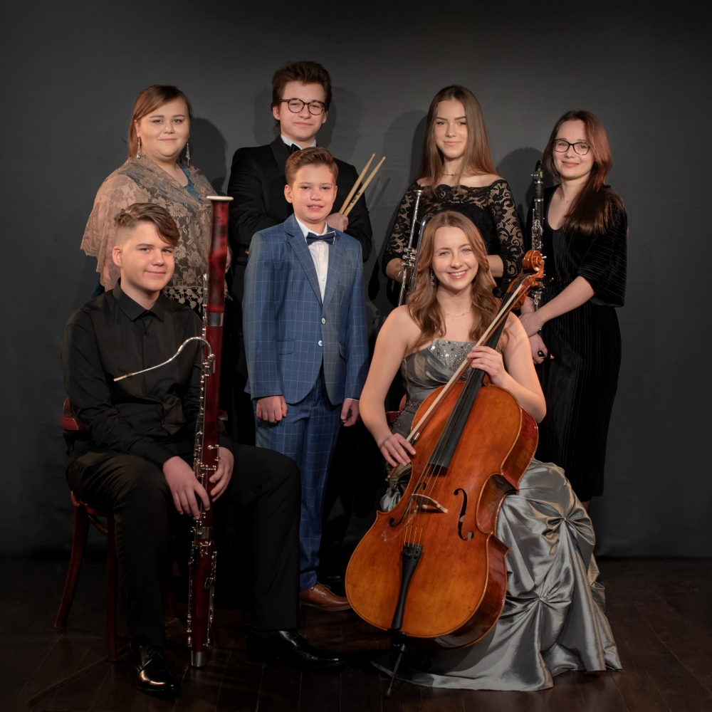 Koncert - Płockie Talenty