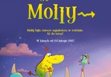 """Bilety na: Małe Animocje: """"Wielka wyprawa Molly"""""""