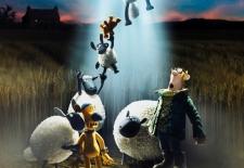 Bilety na: FERIE FILMOWE - Baranek Shaun. Farmageddon