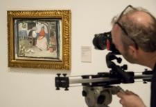 Bilety na: Wystawa na ekranie: Młody Picasso