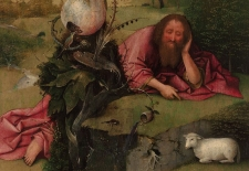 Bilety na: Wystawa na ekranie: Osobliwy świat Hieronymusa Boscha