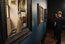 Bilety na: Wystawa na ekranie: Vermeer i muzyka.