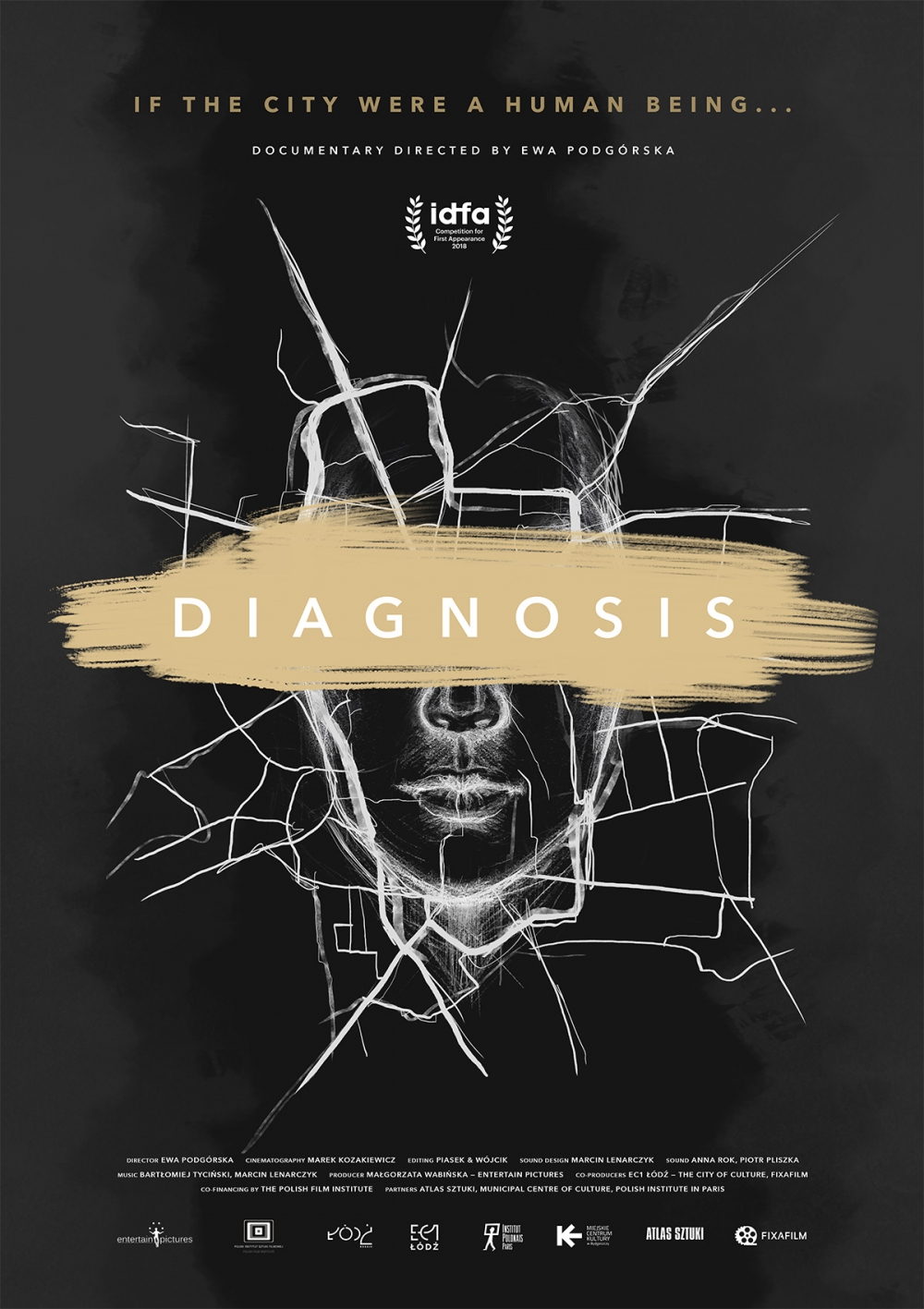 Film - Millenium Docs Against Gravity  - Diagnosis