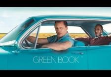 Bilety na: Green Book
