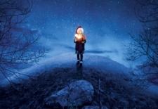 Bilety na: Jak zostać Świętym Mikołajem