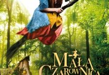 Bilety na: Mała czarownica