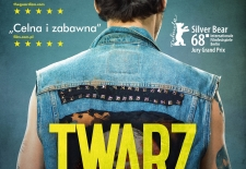 Bilety na: Twarz