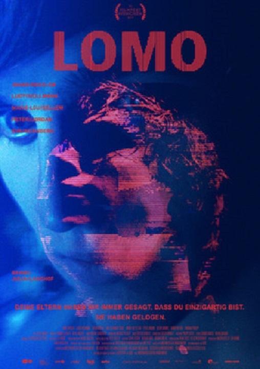 Film - Lomo - życie blogera