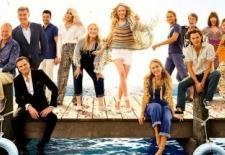 Bilety na: Mamma Mia: Here We Go Again!
