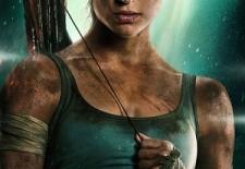 Bilety na: Tomb Raider (dubbing)