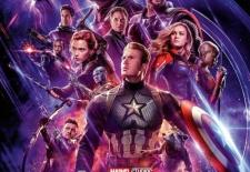 Bilety na: Avengers: Koniec gry 2D NAPISY