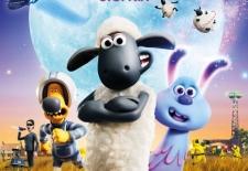 Bilety na: Baranek Shaun Film. Farmageddon