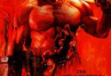 Bilety na: Hellboy