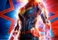 Bilety na: Kapitan Marvel 2D DUBBING