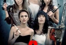 Bilety na: Kobiety Mafii 2