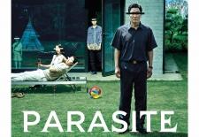 Bilety na: PARASITE