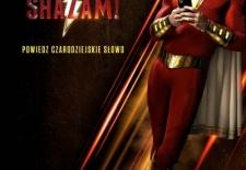 Bilety na: Shazam!